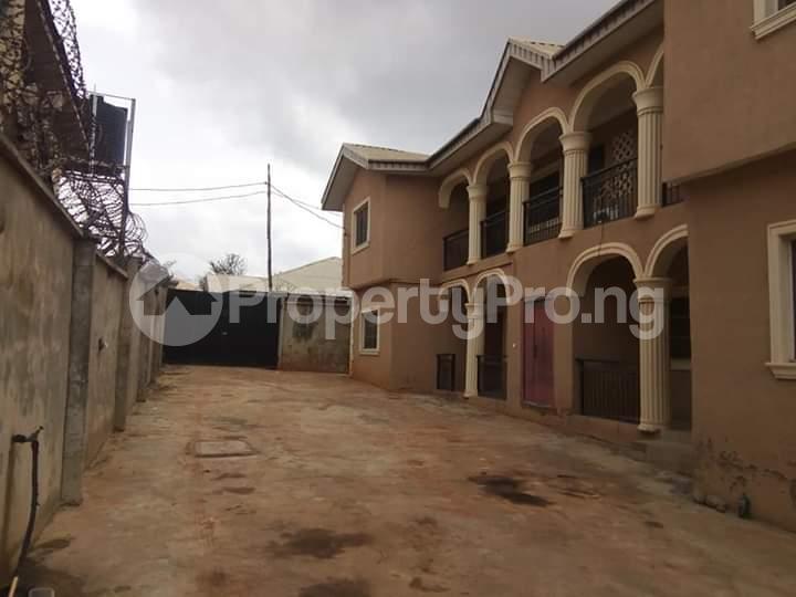3 bedroom Semi Detached Bungalow House for sale Fortune city, Ologuneru Area Ibadan  Ibadan Oyo - 4