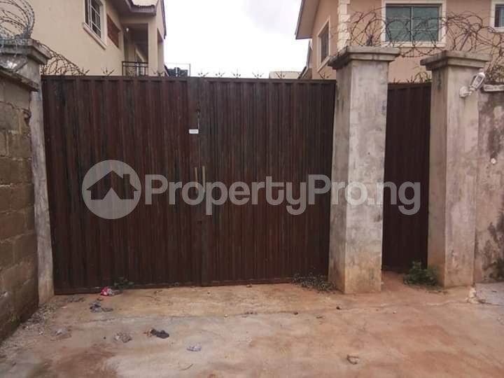 3 bedroom Semi Detached Bungalow House for sale Fortune city, Ologuneru Area Ibadan  Ibadan Oyo - 5