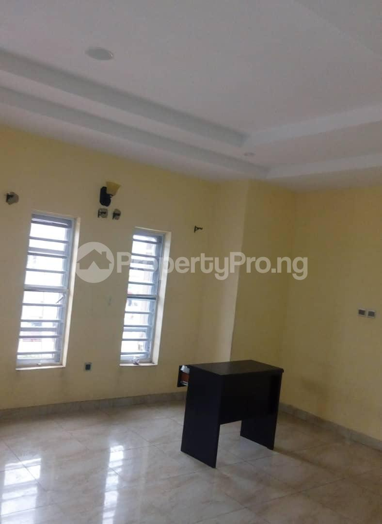4 bedroom Semi Detached Duplex House for rent WhiteOak Estate, Ologolo, opposite Osapa London, Lekki, Lagos State. Ologolo Lekki Lagos - 5