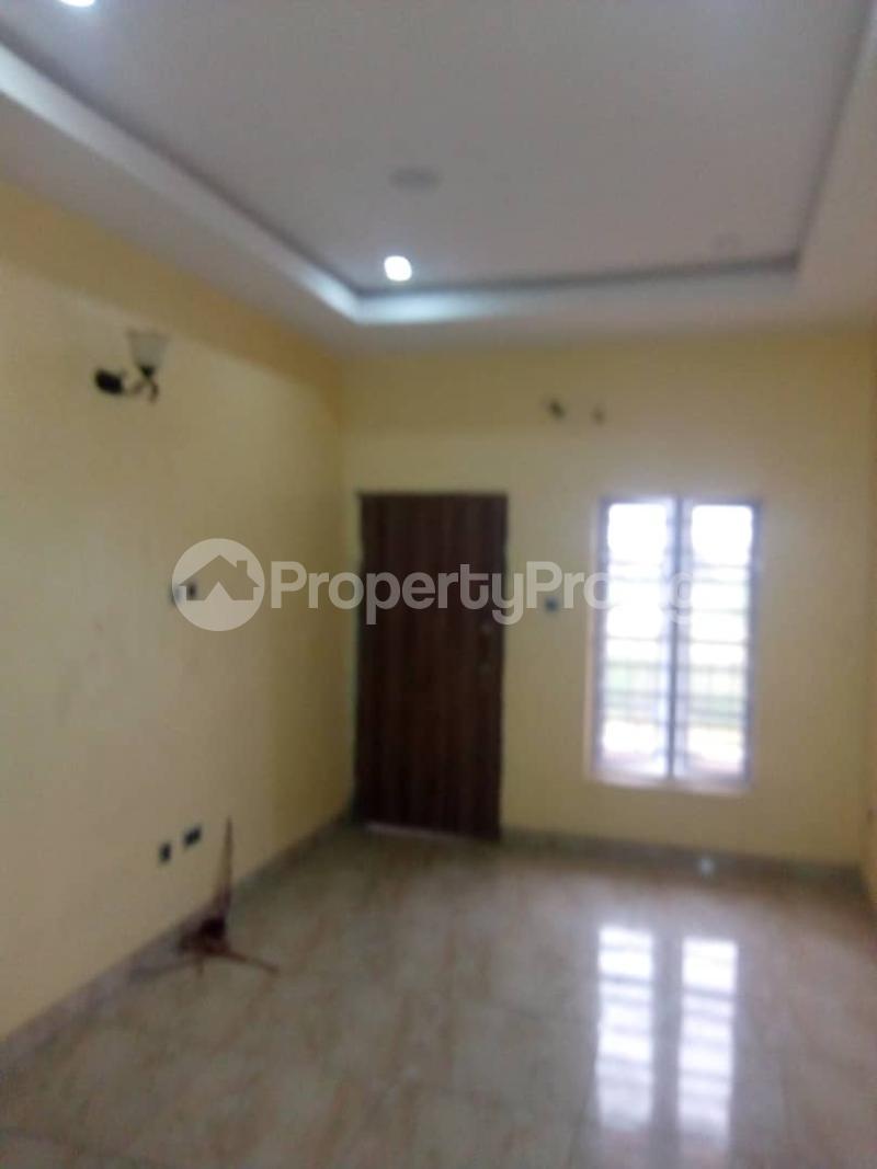 4 bedroom Semi Detached Duplex House for rent WhiteOak Estate, Ologolo, opposite Osapa London, Lekki, Lagos State. Ologolo Lekki Lagos - 1