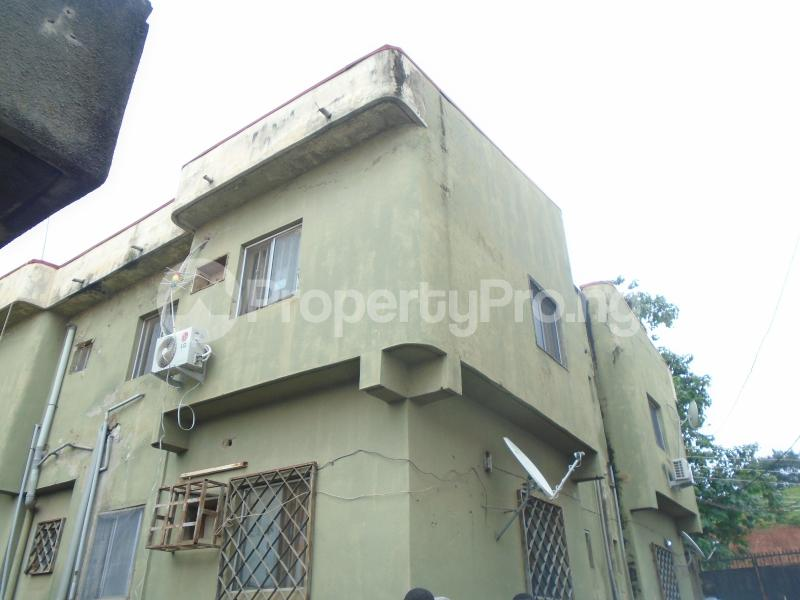1 bedroom mini flat  Self Contain Flat / Apartment for sale Wuse 1 Abuja - 0