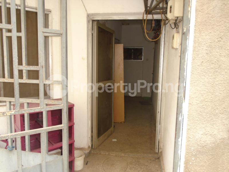 1 bedroom mini flat  Self Contain Flat / Apartment for sale Wuse 1 Abuja - 2