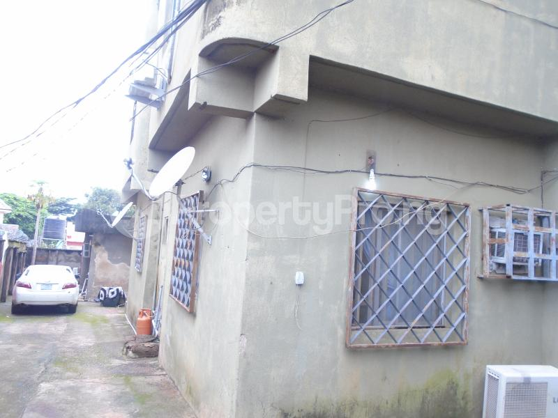 1 bedroom mini flat  Self Contain Flat / Apartment for sale Wuse 1 Abuja - 6