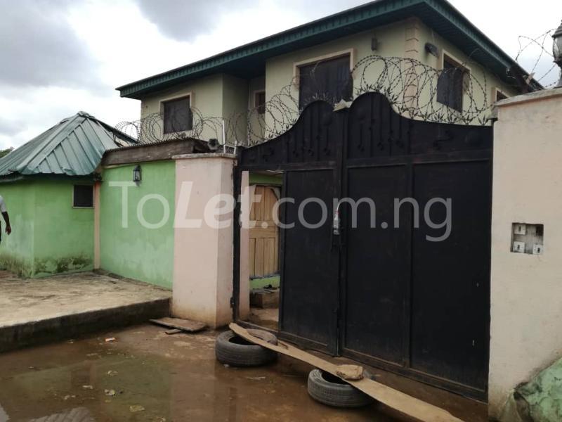 3 bedroom Flat / Apartment for sale beside Mercyland Estate Ayobo Ipaja Lagos - 3
