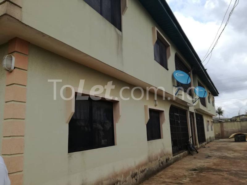 3 bedroom Flat / Apartment for sale beside Mercyland Estate Ayobo Ipaja Lagos - 2