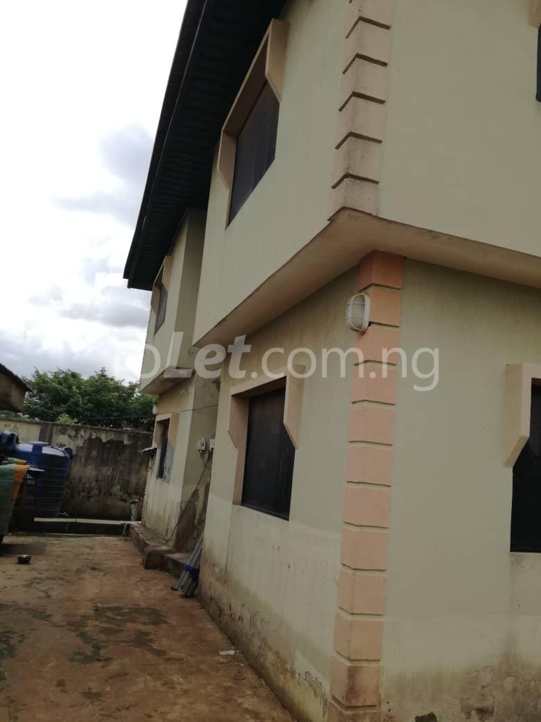 3 bedroom Flat / Apartment for sale beside Mercyland Estate Ayobo Ipaja Lagos - 0