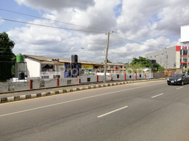 Office Space Commercial Property for sale Kudeti Avenue, Onireke GRA Jericho Ibadan Oyo - 1
