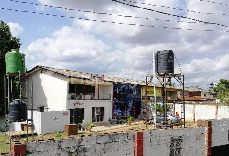 Office Space Commercial Property for sale Kudeti Avenue, Onireke GRA Jericho Ibadan Oyo - 0