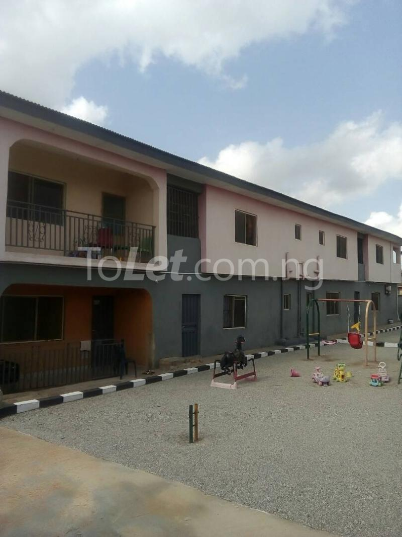 3 bedroom Flat / Apartment for sale Off Itele road, Sango - Otta Ado Odo/Ota Ogun - 11