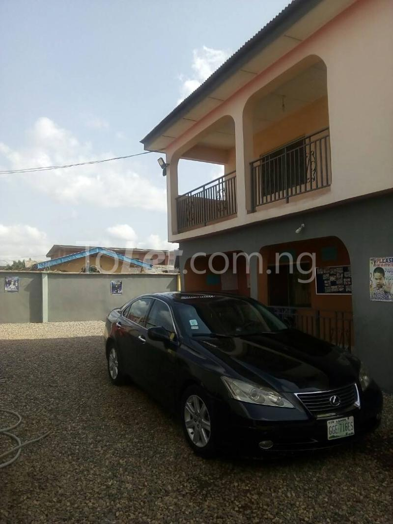 3 bedroom Flat / Apartment for sale Off Itele road, Sango - Otta Ado Odo/Ota Ogun - 3