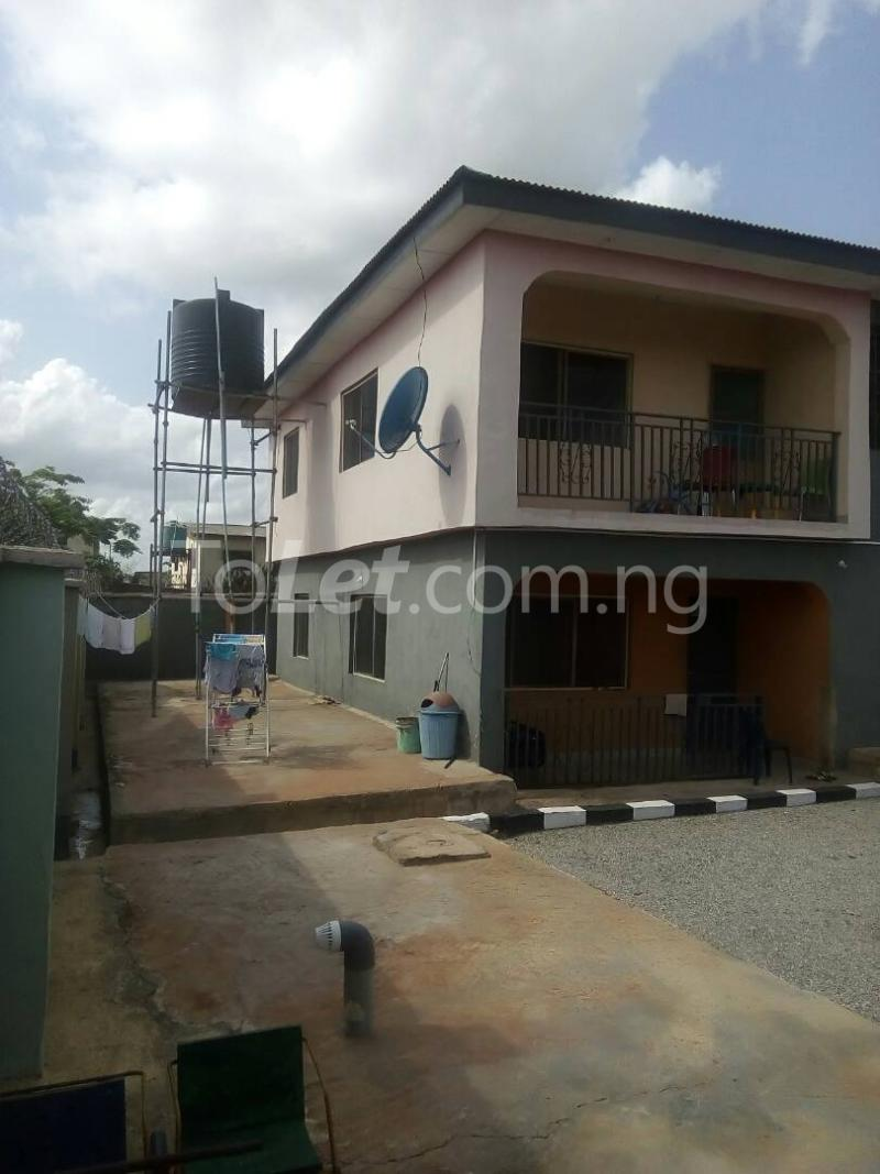 3 bedroom Flat / Apartment for sale Off Itele road, Sango - Otta Ado Odo/Ota Ogun - 0