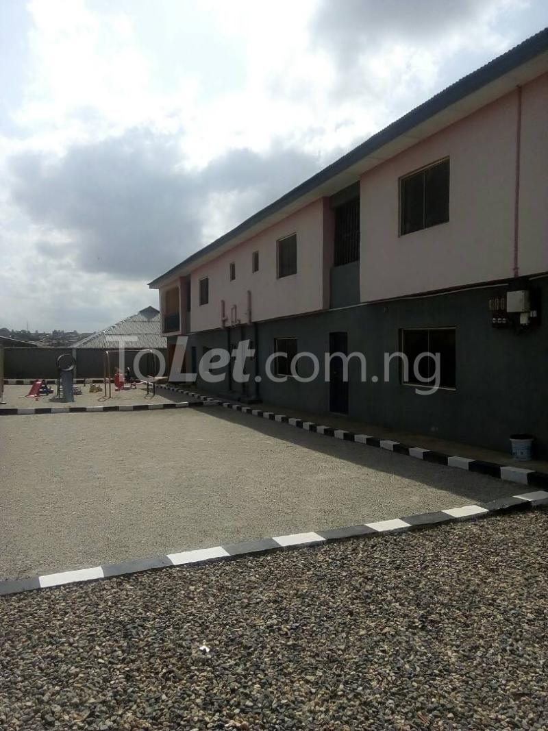3 bedroom Flat / Apartment for sale Off Itele road, Sango - Otta Ado Odo/Ota Ogun - 7