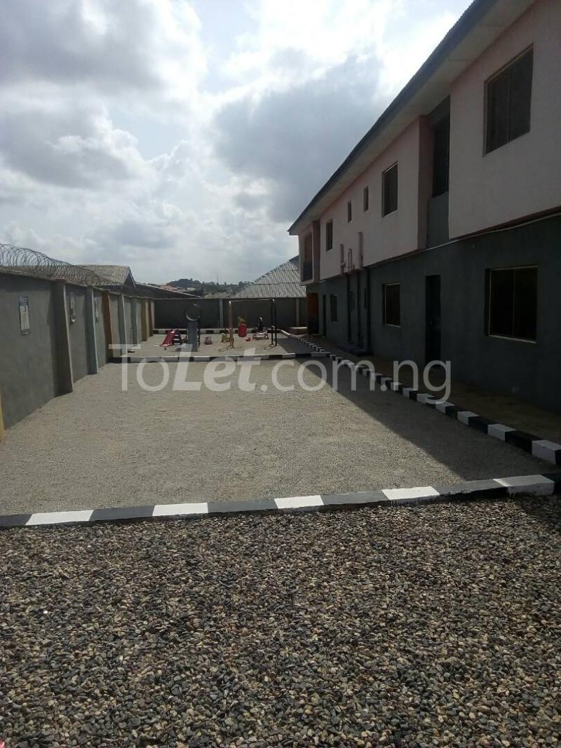 3 bedroom Flat / Apartment for sale Off Itele road, Sango - Otta Ado Odo/Ota Ogun - 6