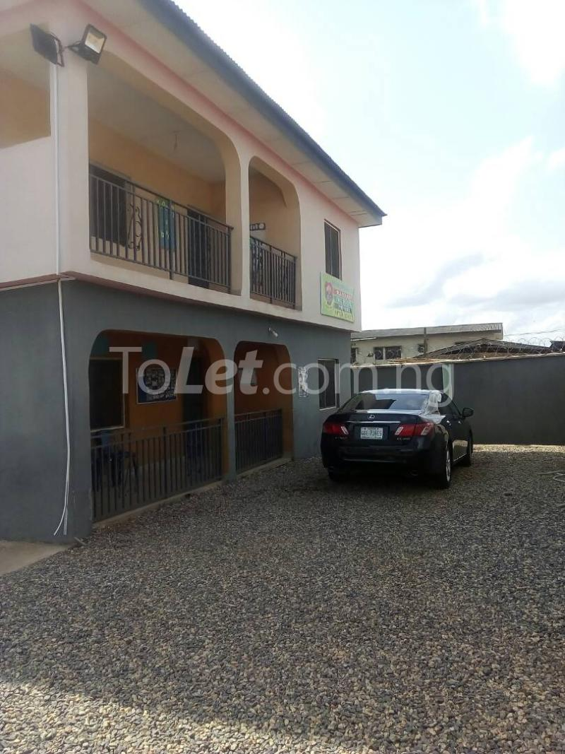 3 bedroom Flat / Apartment for sale Off Itele road, Sango - Otta Ado Odo/Ota Ogun - 2