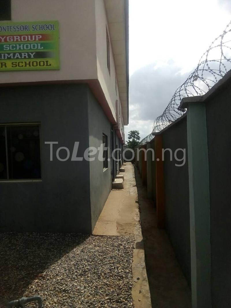 3 bedroom Flat / Apartment for sale Off Itele road, Sango - Otta Ado Odo/Ota Ogun - 1