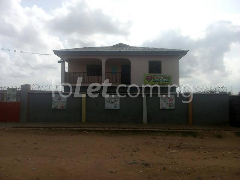 3 bedroom Flat / Apartment for sale Off Itele road, Sango - Otta Ado Odo/Ota Ogun - 4