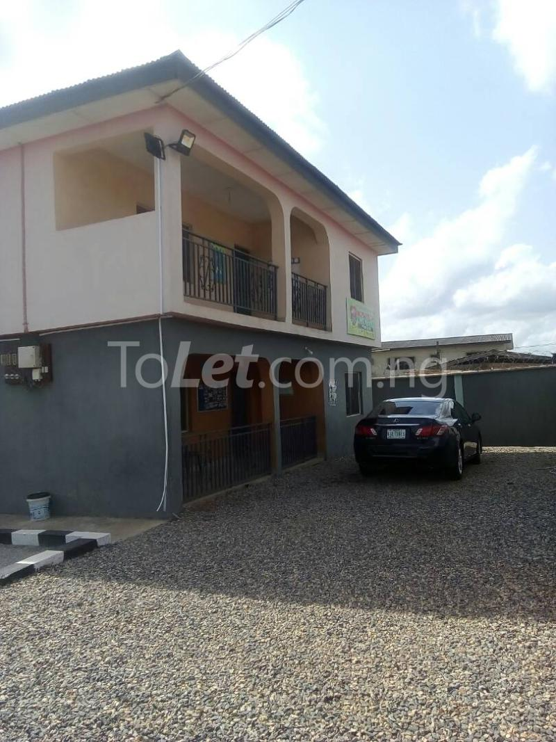 3 bedroom Flat / Apartment for sale Off Itele road, Sango - Otta Ado Odo/Ota Ogun - 5