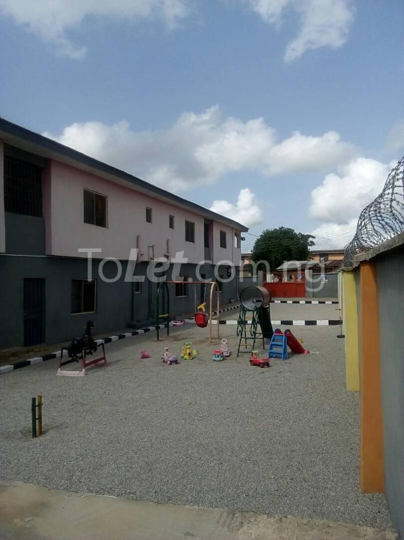 3 bedroom Flat / Apartment for sale Off Itele road, Sango - Otta Ado Odo/Ota Ogun - 10