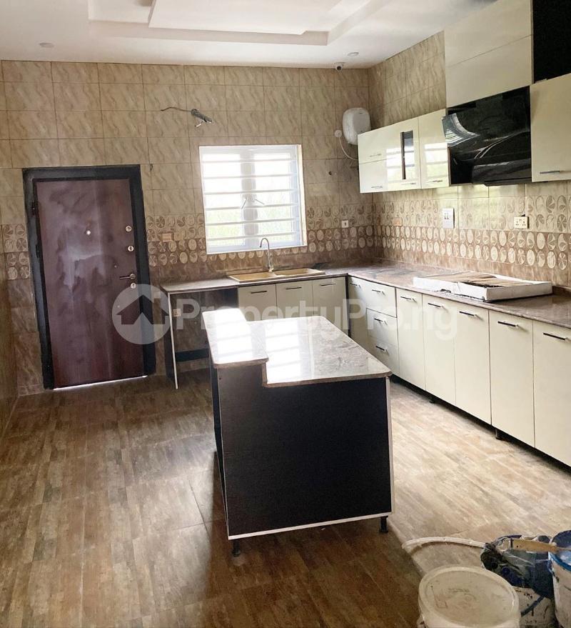3 bedroom Terraced Duplex House for sale Sangotedo Lagos - 2