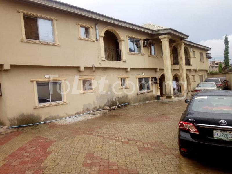 House for sale ajao estate,oshodi,isolo Ajao Estate Isolo Lagos - 1