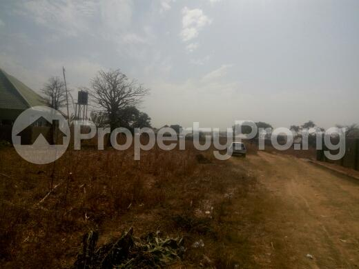 Land for sale angwan maigero, Kaduna South Kaduna - 4