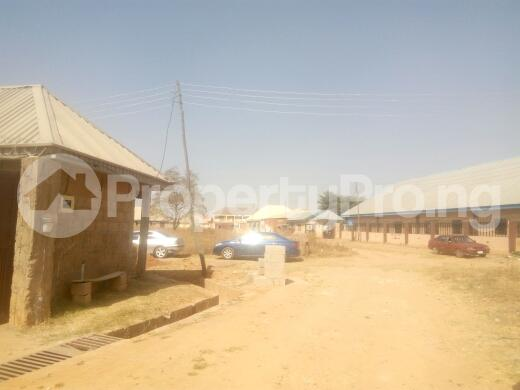 Land for sale angwan maigero, Kaduna South Kaduna - 2