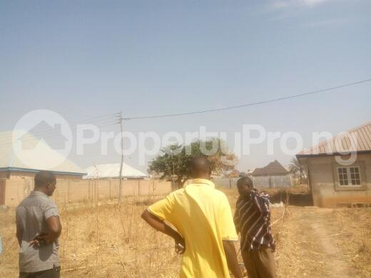 Land for sale angwan maigero, Kaduna South Kaduna - 3
