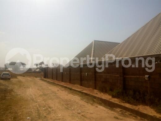 Land for sale angwan maigero, Kaduna South Kaduna - 1