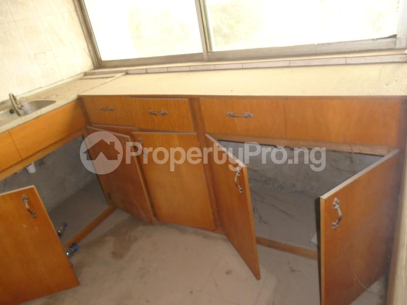 Office Space Commercial Property for rent close to computer village, off Obafemi Awolowo Way Ikeja Lagos - 18