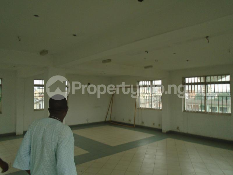 Office Space Commercial Property for rent close to computer village, off Obafemi Awolowo Way Ikeja Lagos - 10