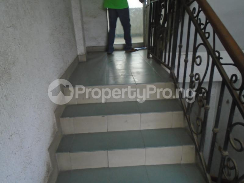 Office Space Commercial Property for rent close to computer village, off Obafemi Awolowo Way Ikeja Lagos - 9