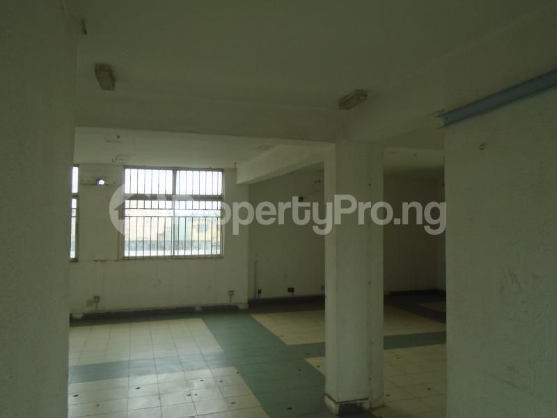 Office Space Commercial Property for rent close to computer village, off Obafemi Awolowo Way Ikeja Lagos - 15