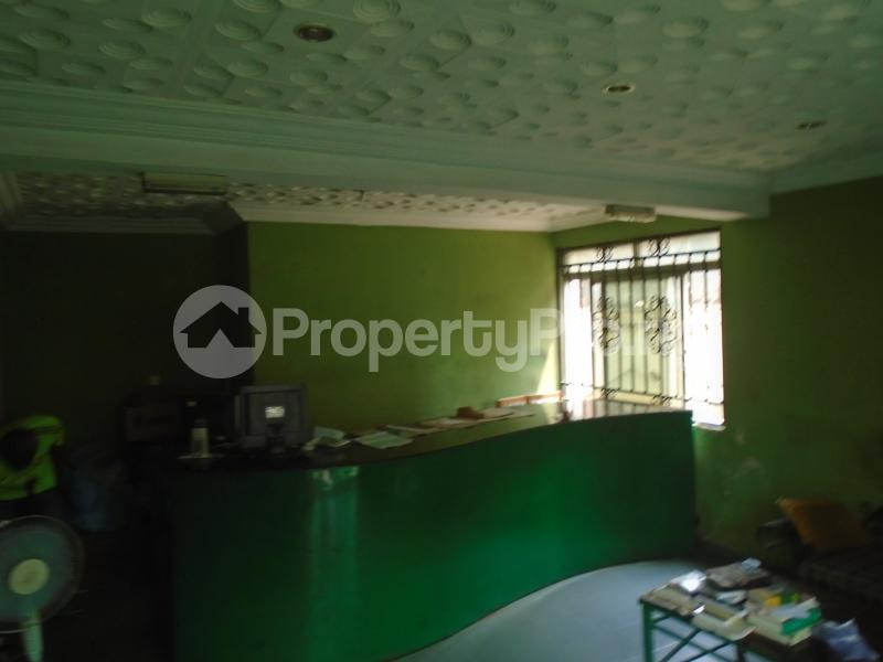 Office Space Commercial Property for rent close to computer village, off Obafemi Awolowo Way Ikeja Lagos - 6