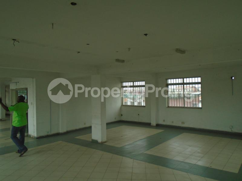 Office Space Commercial Property for sale off awolowo way,close to computer village Obafemi Awolowo Way Ikeja Lagos - 11