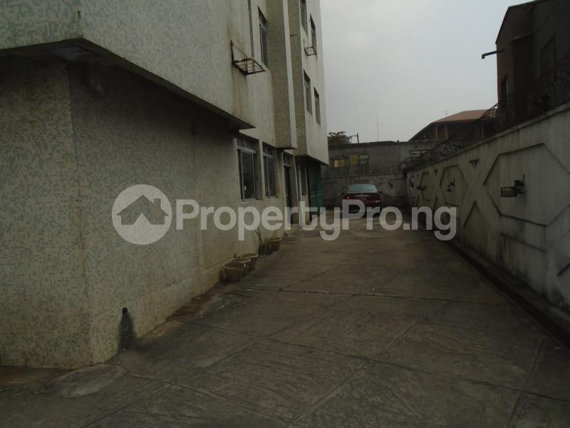 Office Space Commercial Property for sale off awolowo way,close to computer village Obafemi Awolowo Way Ikeja Lagos - 3