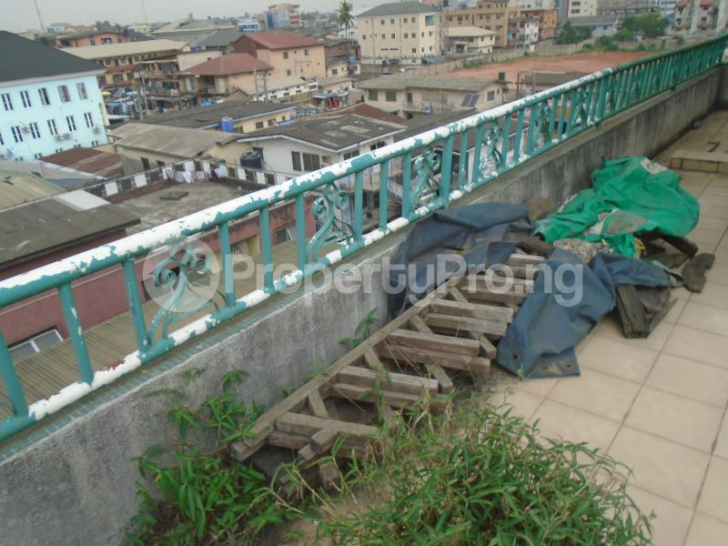 Office Space Commercial Property for sale off awolowo way,close to computer village Obafemi Awolowo Way Ikeja Lagos - 20