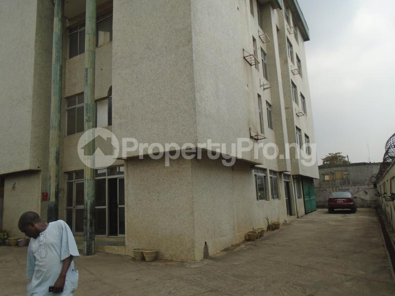 Office Space Commercial Property for sale off awolowo way,close to computer village Obafemi Awolowo Way Ikeja Lagos - 2