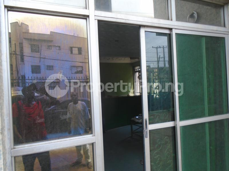 Office Space Commercial Property for sale off awolowo way,close to computer village Obafemi Awolowo Way Ikeja Lagos - 5