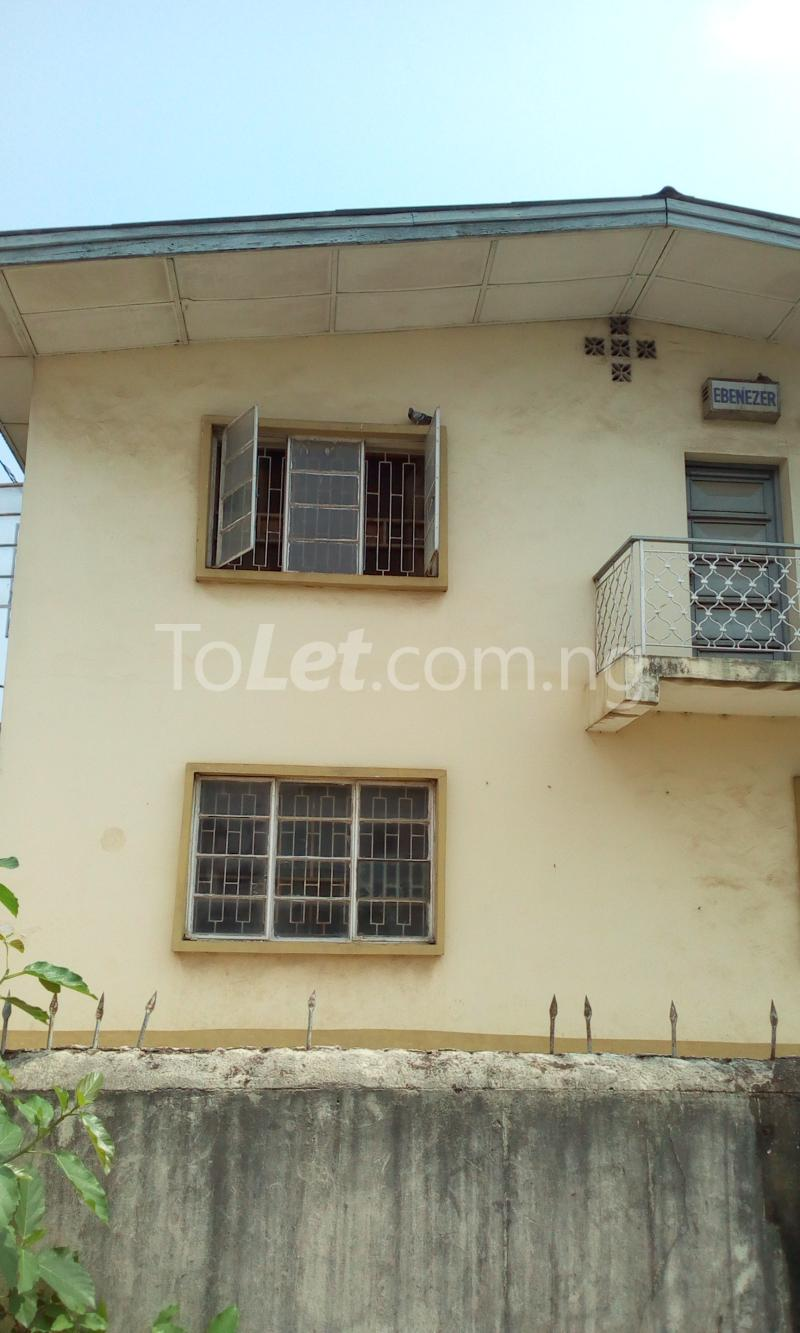 3 bedroom Flat / Apartment for sale Victoria street Ojota Ojota Lagos - 0