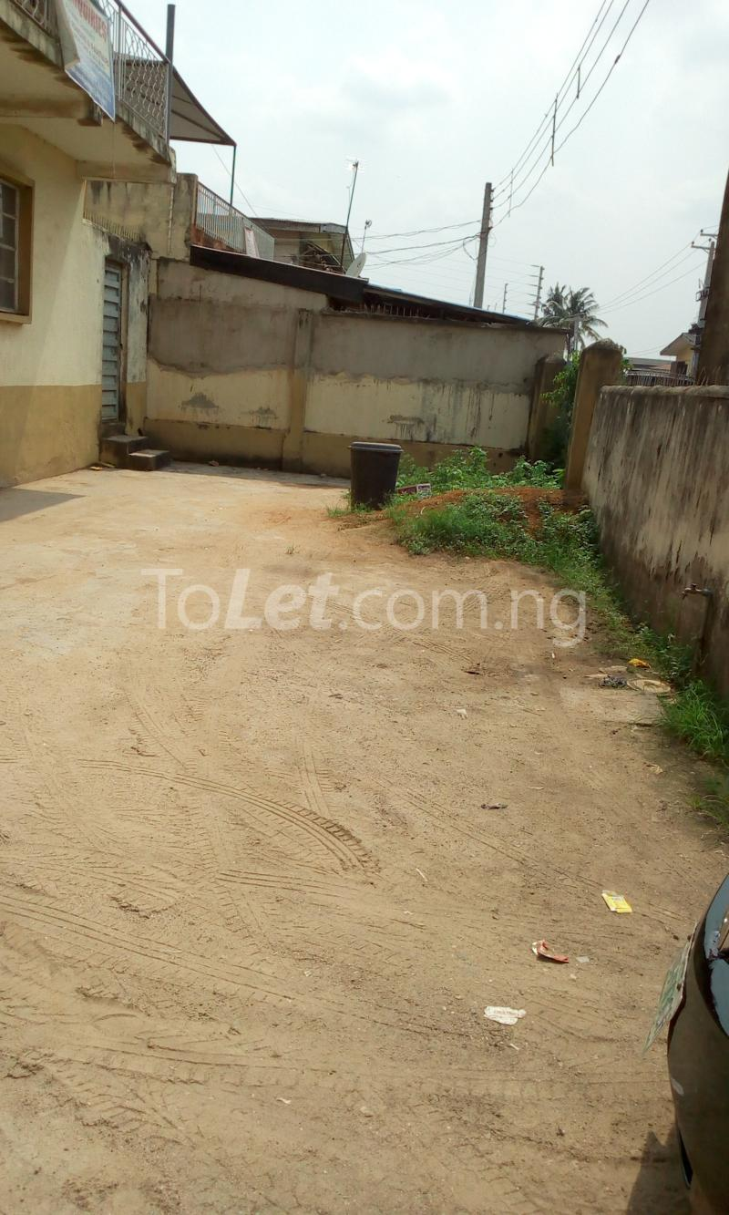 3 bedroom Flat / Apartment for sale Victoria street Ojota Ojota Lagos - 2