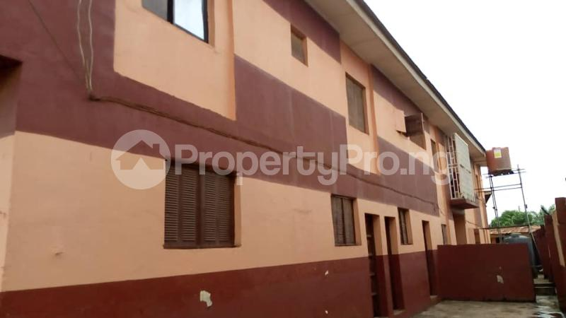Blocks of Flats House for sale Ipaja Lagos - 4