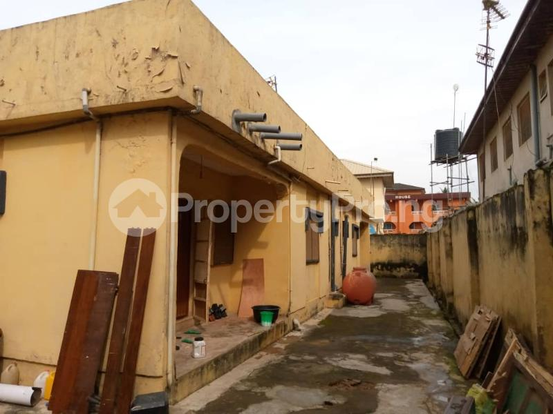 Blocks of Flats House for sale Ipaja Lagos - 9