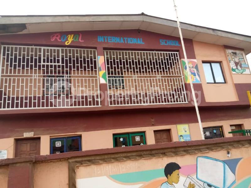 Blocks of Flats House for sale Ipaja Lagos - 2