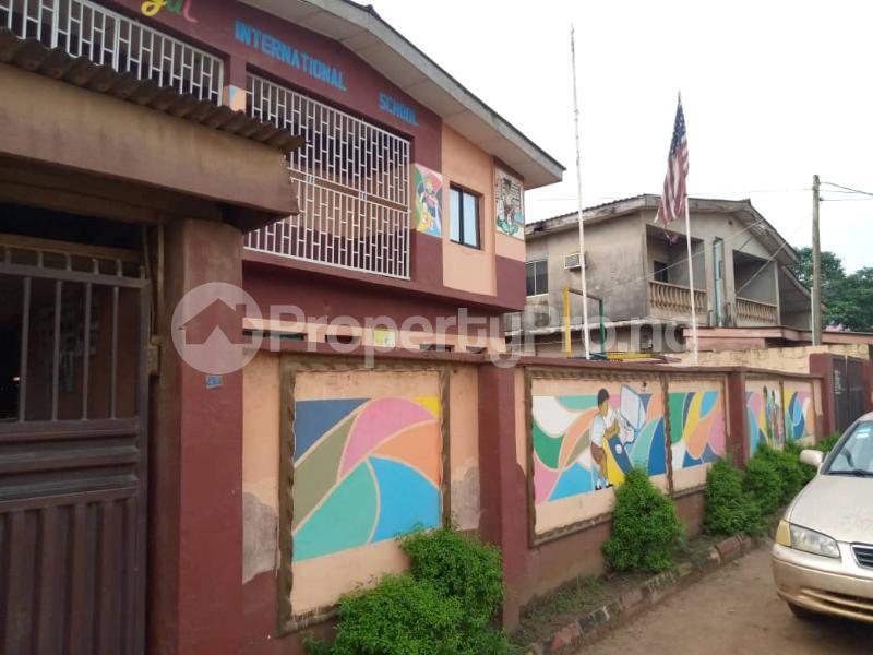 Blocks of Flats House for sale Ipaja Lagos - 3