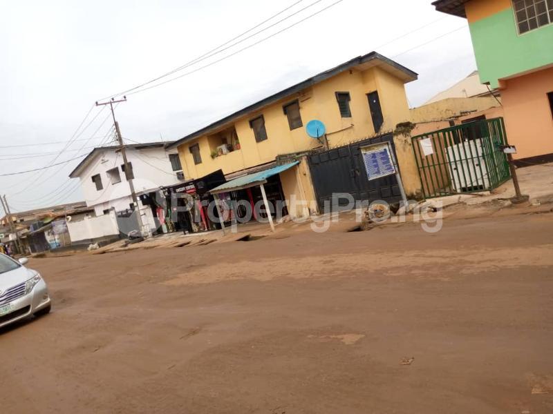 Blocks of Flats House for sale Ipaja Lagos - 0