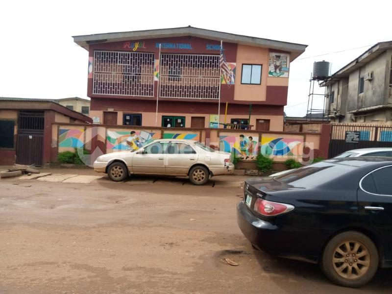 Blocks of Flats House for sale Ipaja Lagos - 6