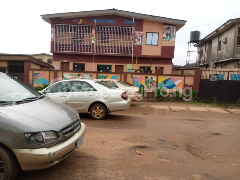 Blocks of Flats House for sale Ipaja Lagos - 5