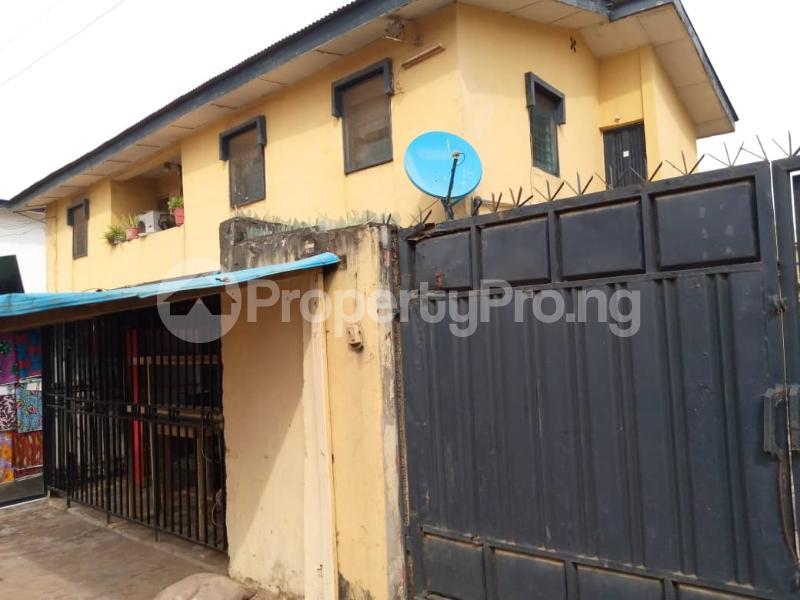 Blocks of Flats House for sale Ipaja Lagos - 7