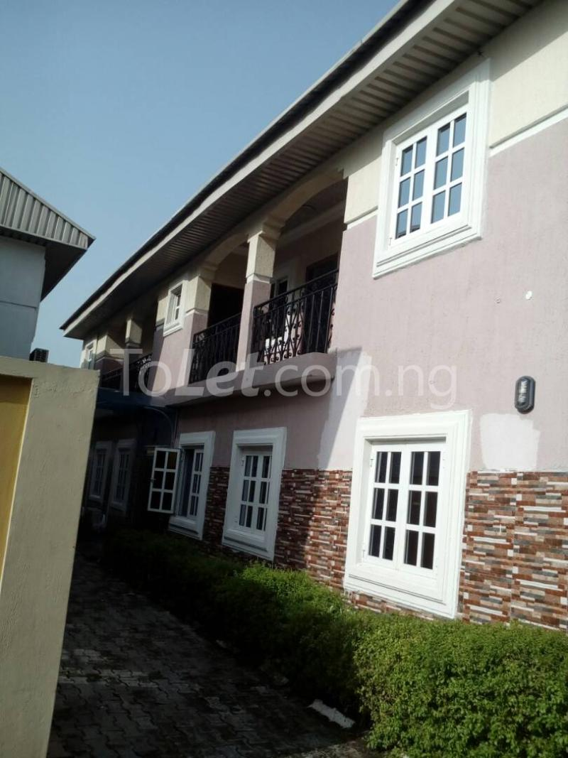 3 Bedroom Flat Apartment For Rent By Citilodge Elf Bus