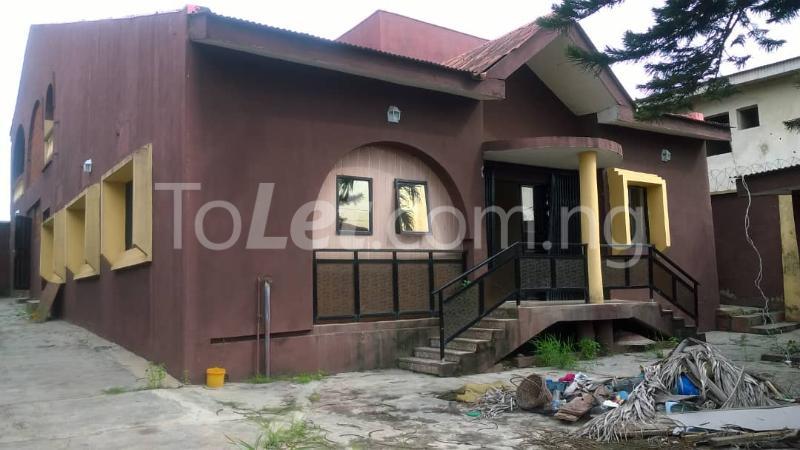 1 bedroom mini flat  Mini flat Flat / Apartment for sale Rilwan lawal, Lowa estate  Ikorodu Ikorodu Lagos - 0